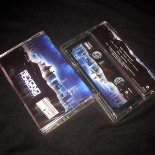 TAPE CASSETTE Stellar Dreams. Beyond Horizon. Kaset #muzika