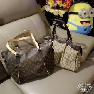 """COMBO"" LV premium &/Ala'Ala Gucci"