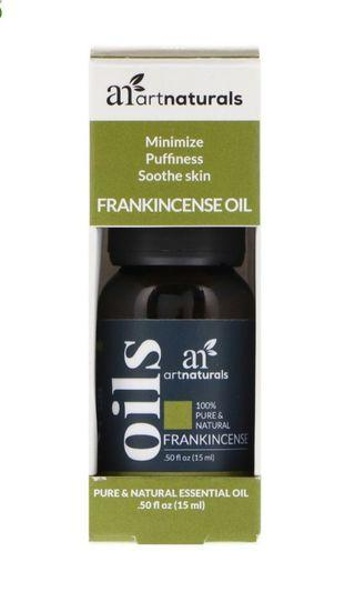 BNIW Art Naturals Frankincense Oil, 15ml