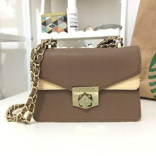 Brown Bag Les Catino