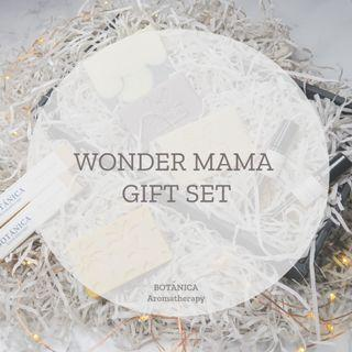 Wonder MAMA Gift Set