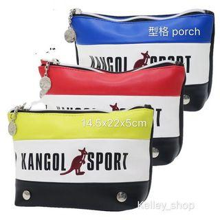 Kangol Bag porch
