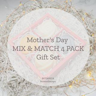 🚚 Mother's Day Mix & Match 4 Pack