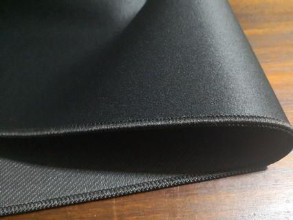 900x400x3mm Solid Black XL Gaming Mousepad [new stock]