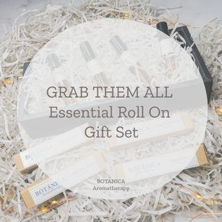 🚚 GRAB THEM ALL - Essential Roll On Gift Set