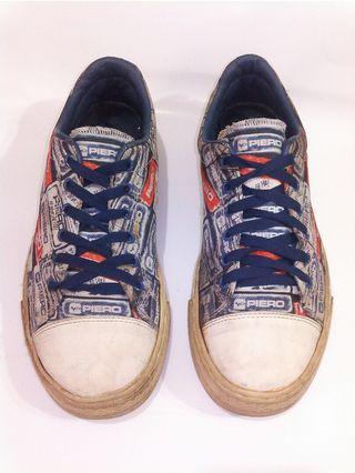 Sepatu Piero
