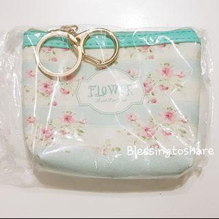 Giveaway brand new floral purse
