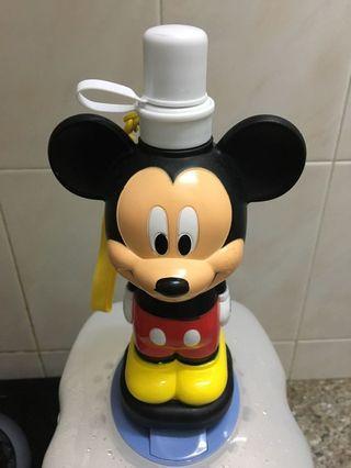 米奇老鼠水樽 Mickey Mouse water bottle