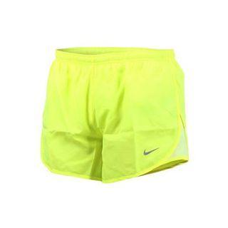 🚚 Nike Modern Embossed Tempo* 719760-010 螢光黃  xs 穿過一次