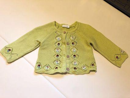 Next Baby Jacket • 3-12m