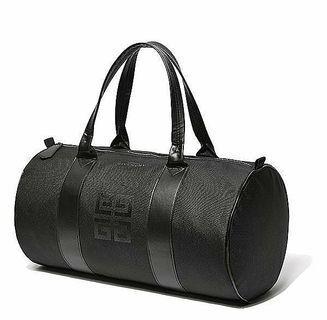 Givenchy Parfums 黑色 特大容量 單膊旅行袋 ~ 專櫃VIP 贈品