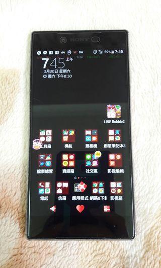 Z5p 4k螢幕 3g/32g