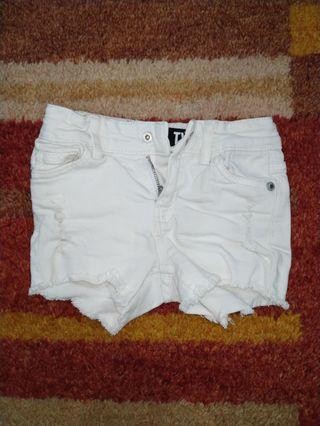 Cotton On Kids Denim Shorts