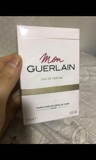 嬌蘭 香水 Guerlain perfume