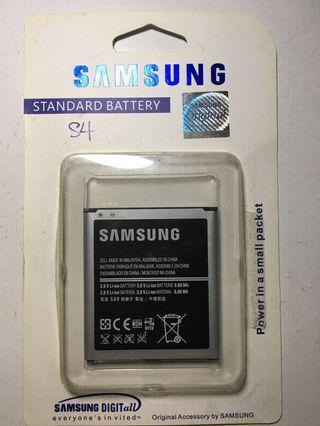 Samsung Battery S4