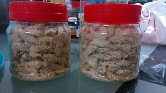 Homemade POPIA NESTUM RM10