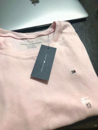 Tommy woman t shirt