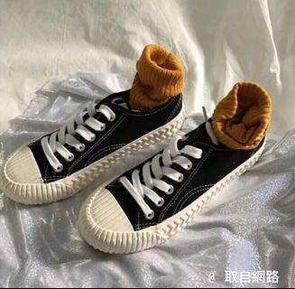 🚚 韓國餅乾鞋