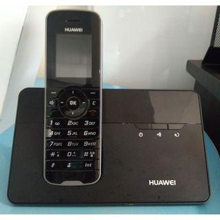 Telepon Wireless / Cordless Phone, Huawei  F 685