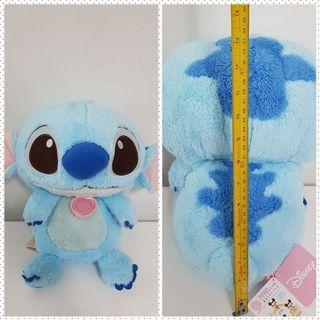 日本景品 you&me Stitch 史迪仔