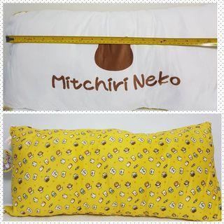 日本景品 倉鼠🐹長攬枕