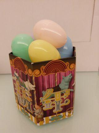 Party gift 禮物 / Easter egg 復活蛋 / 抽獎用
