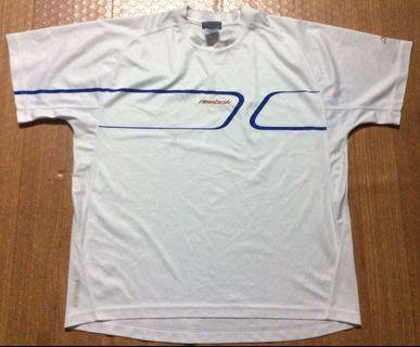 Reebok Sports Tshirt Authentic
