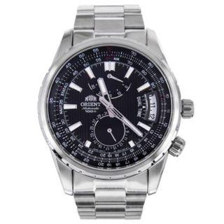 Orient Yoyager Dual Time DH01002B