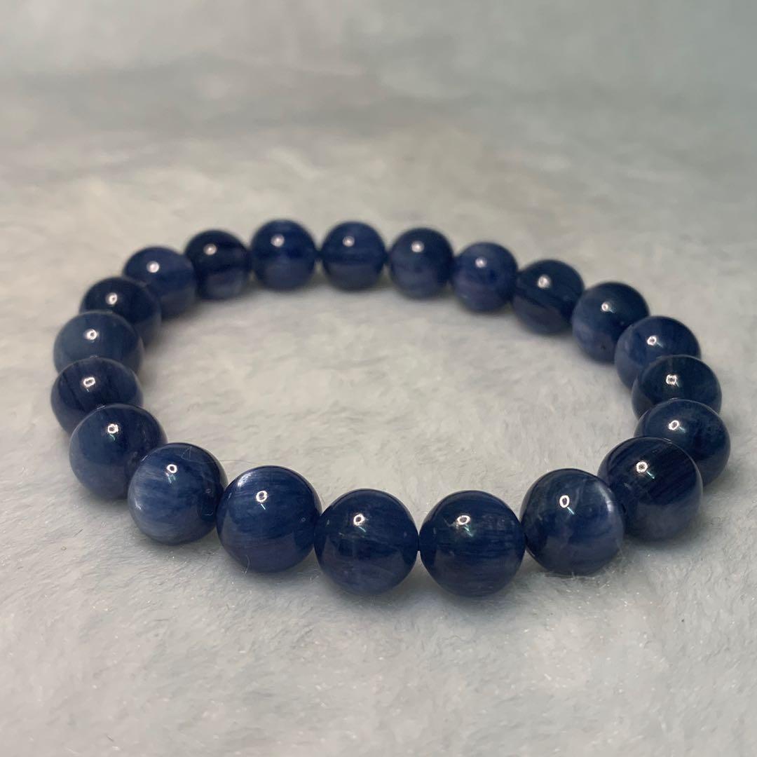 藍晶石手鏈