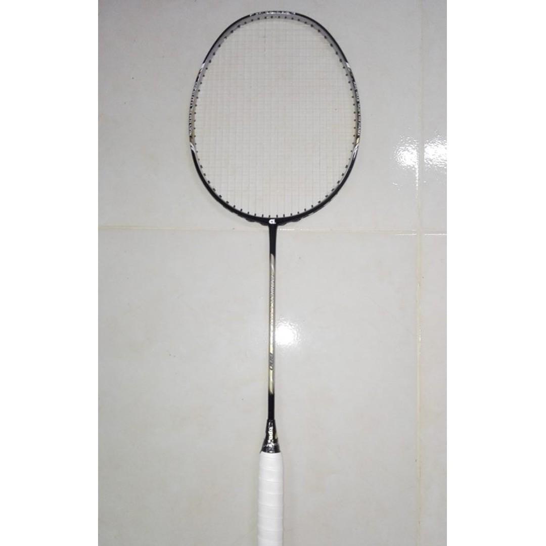 Apacs Power Concept 880 Badminton Racket on Carousell