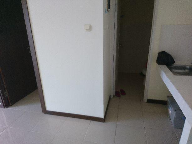 Over kredit / jual Apartemen bogor valley 2 bedroom