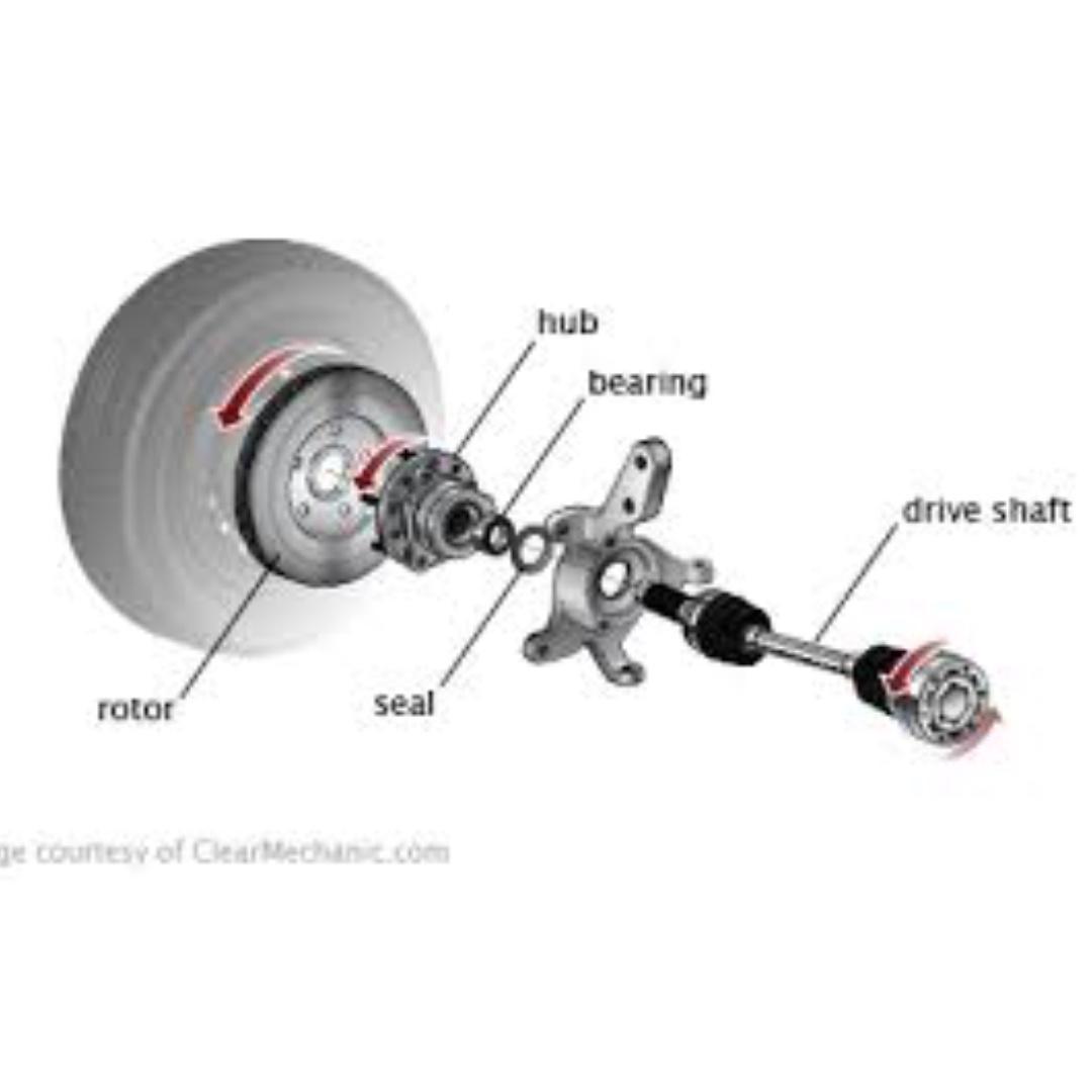 Wheel Bearing Replacement >> Car Wheel Bearing Replacement Car Accessories Car