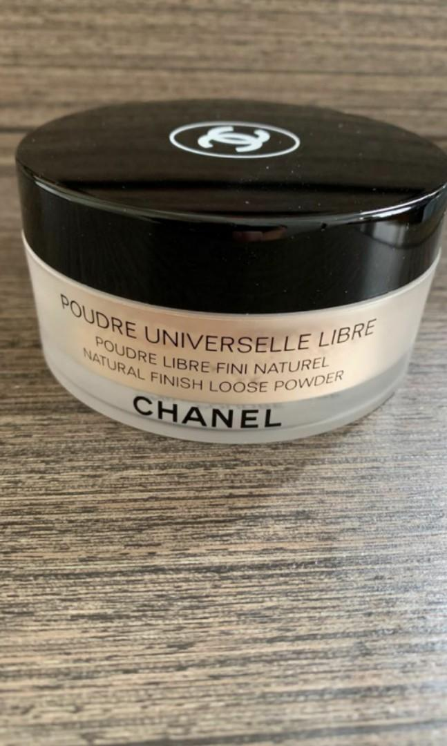 Chanel Loose Powder Shades Clair