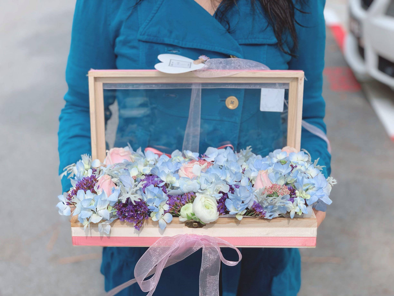 *CherishFlorist* Fresh flower arrangements