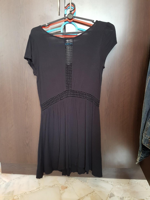Factorie - Black Dress