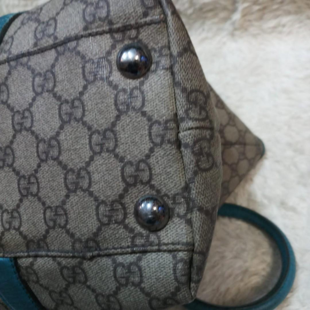 Gucci  Women's Bag 100% original made in Italy