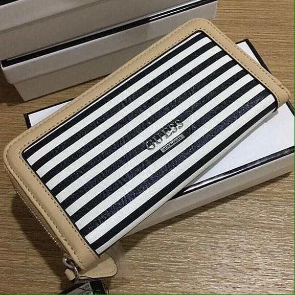 Guess Wallet/ Dompet Guess