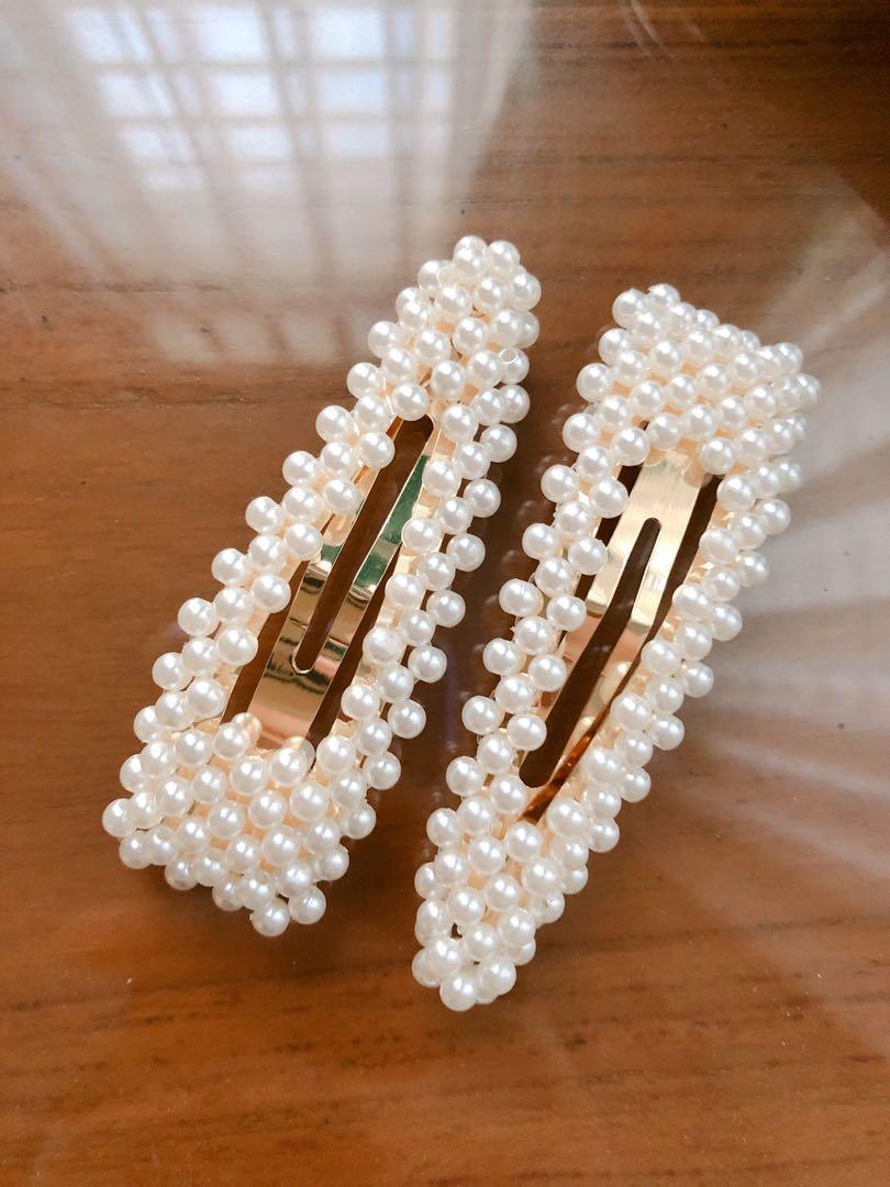 Hair Accessories hair clip