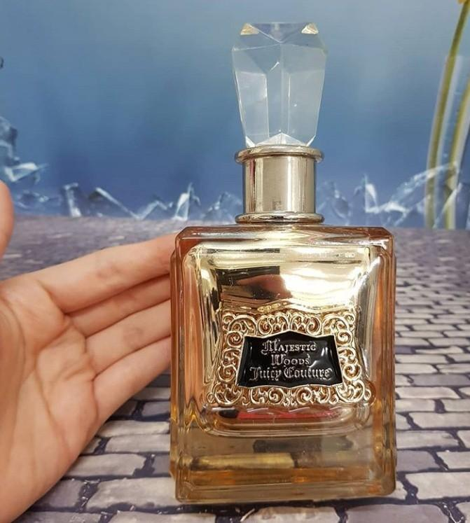 Juicy couture majestic wood EDP 100ml