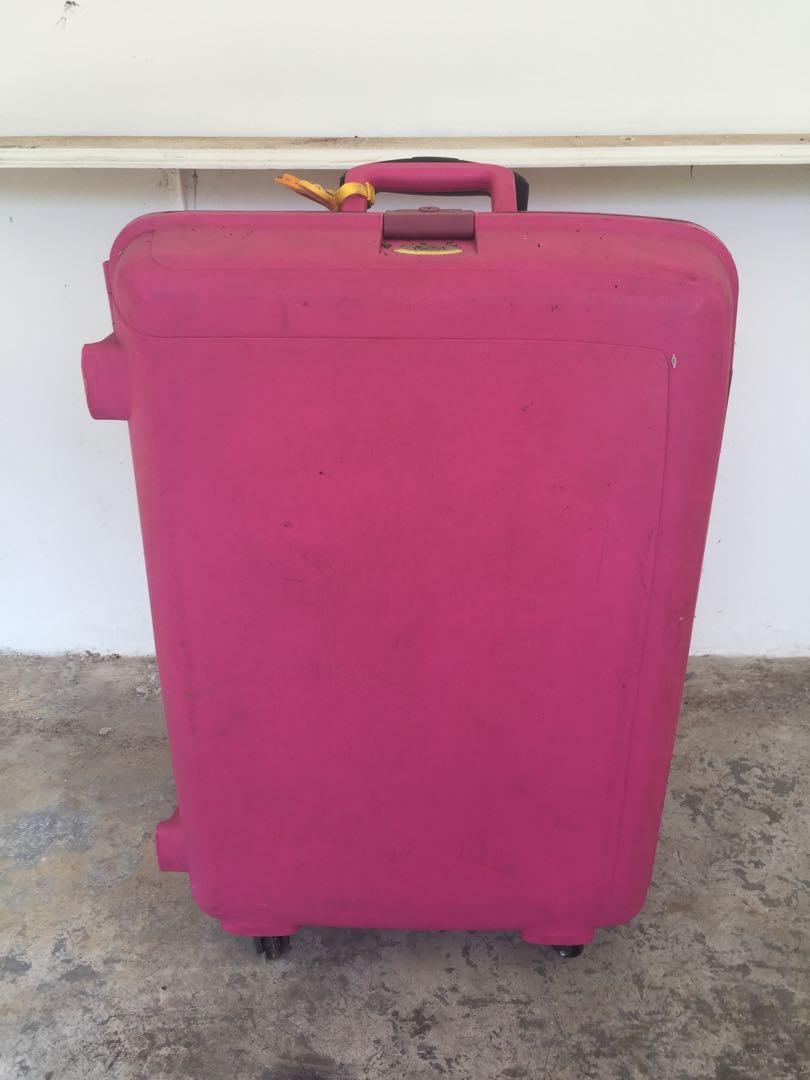 Lojel Luggage