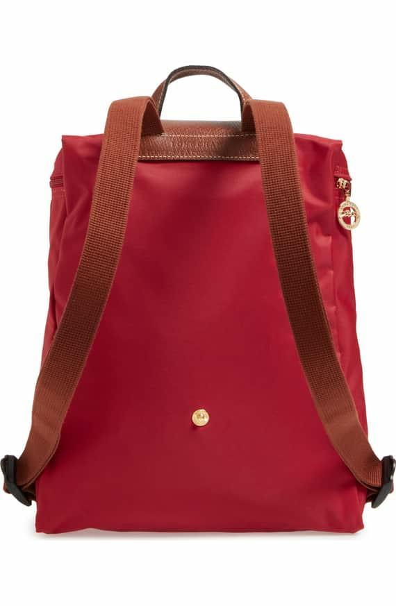 Longchamp Le Pliage backpack