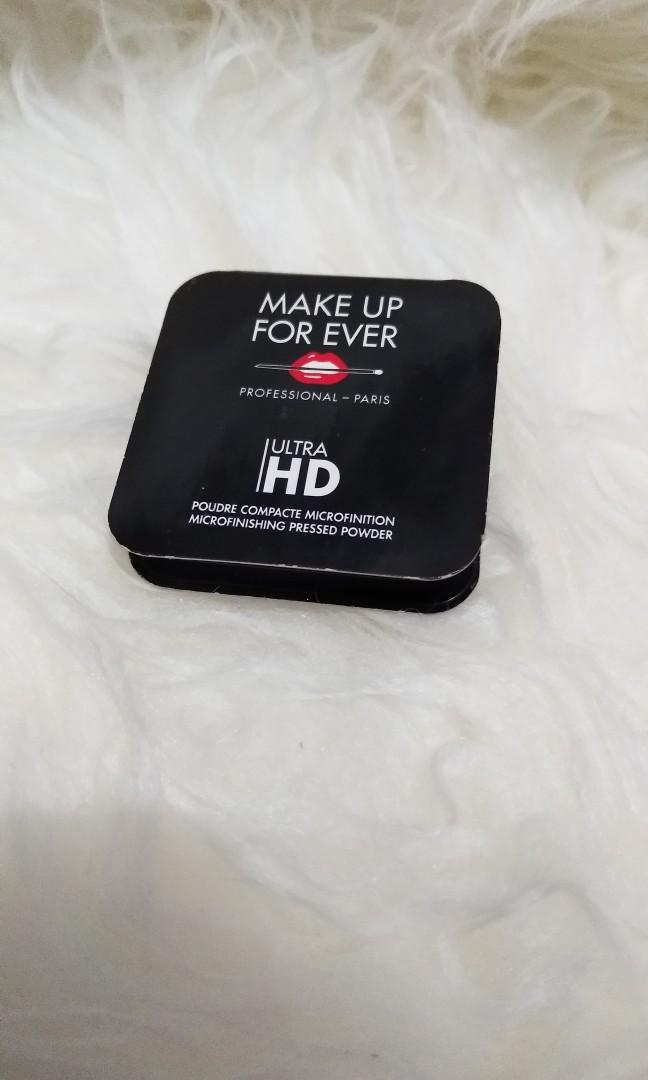 MAKEUP FOREVER Finishing pressed powder MUFE
