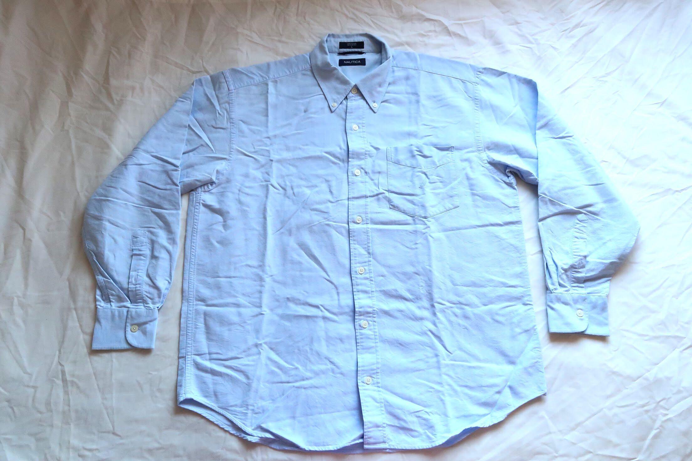 Nautica Button Up Shirt