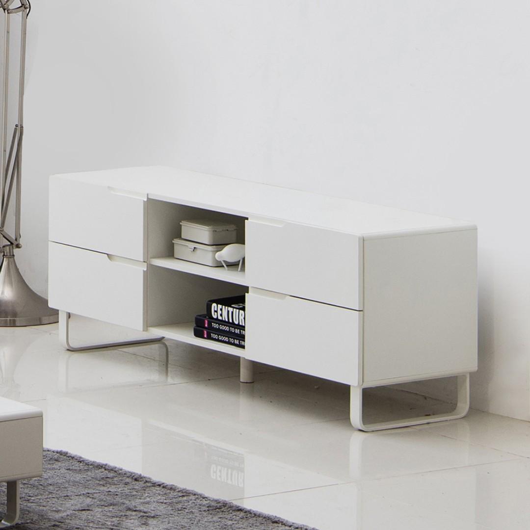 New Morgan Minimalist TV Cabinet