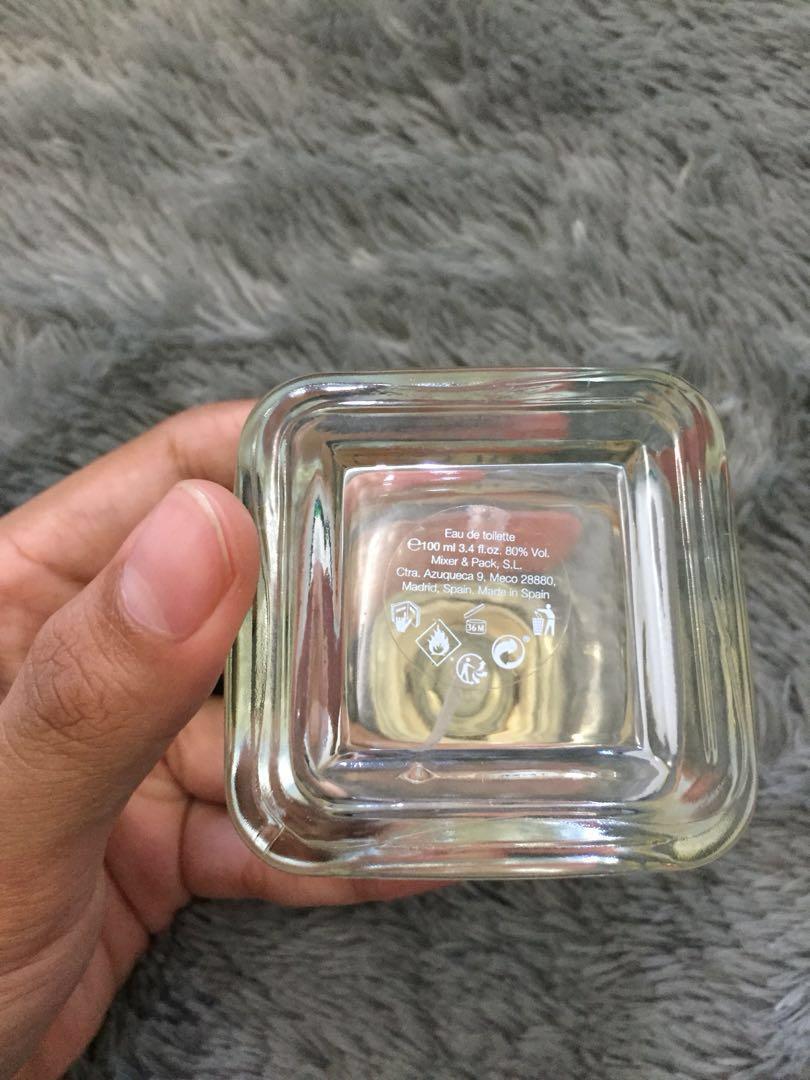 """Parfum Zara Original shade """"Femme"""""""