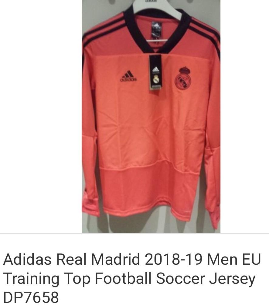 3b3e3b26569 Real Madrid training long
