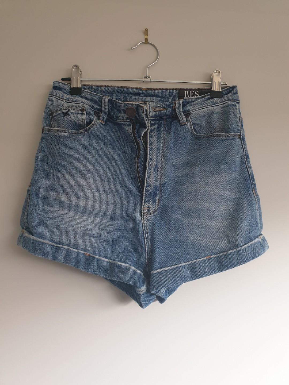 ResDenim Shorts