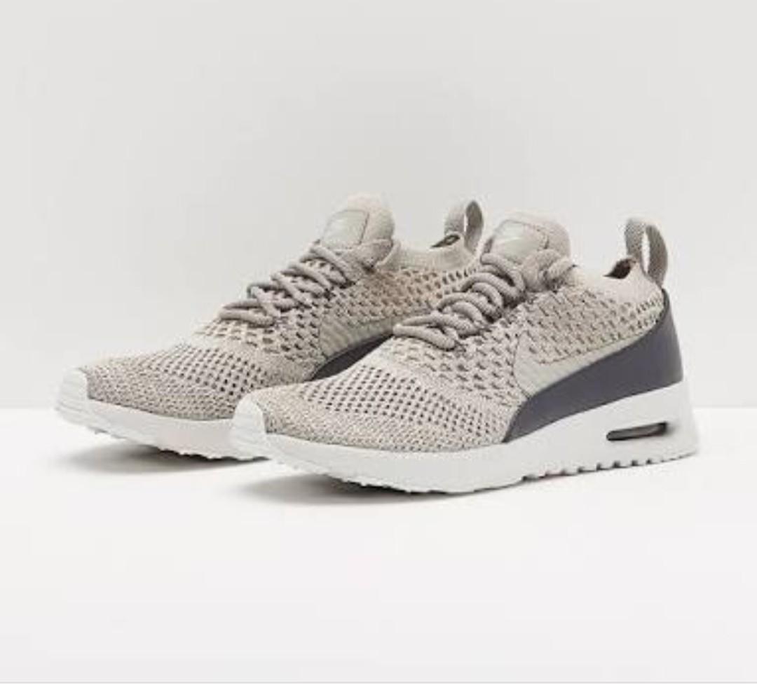 Sepatu Original Nike Air max Thea Ultra FK size 40.5