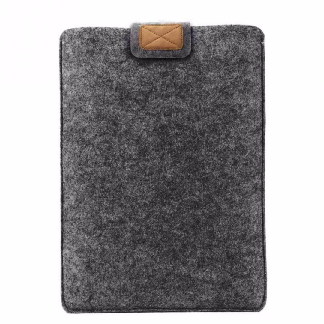 SLEEVE CASE -2- For Macbook Pro Air Ultrabook 11 13 15 Inc