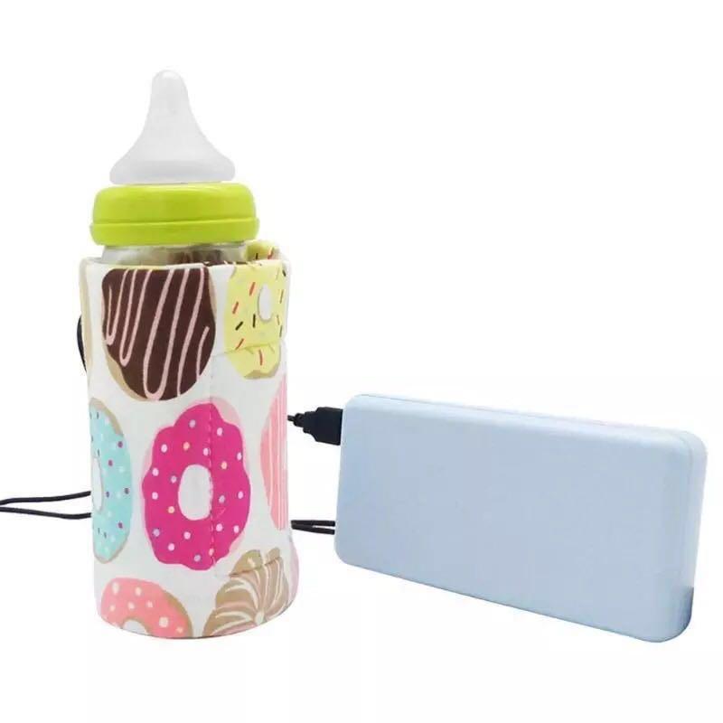 ✅STOCKS Milk bottle warmer